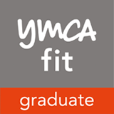 YMCA Fit Graduate | Logo