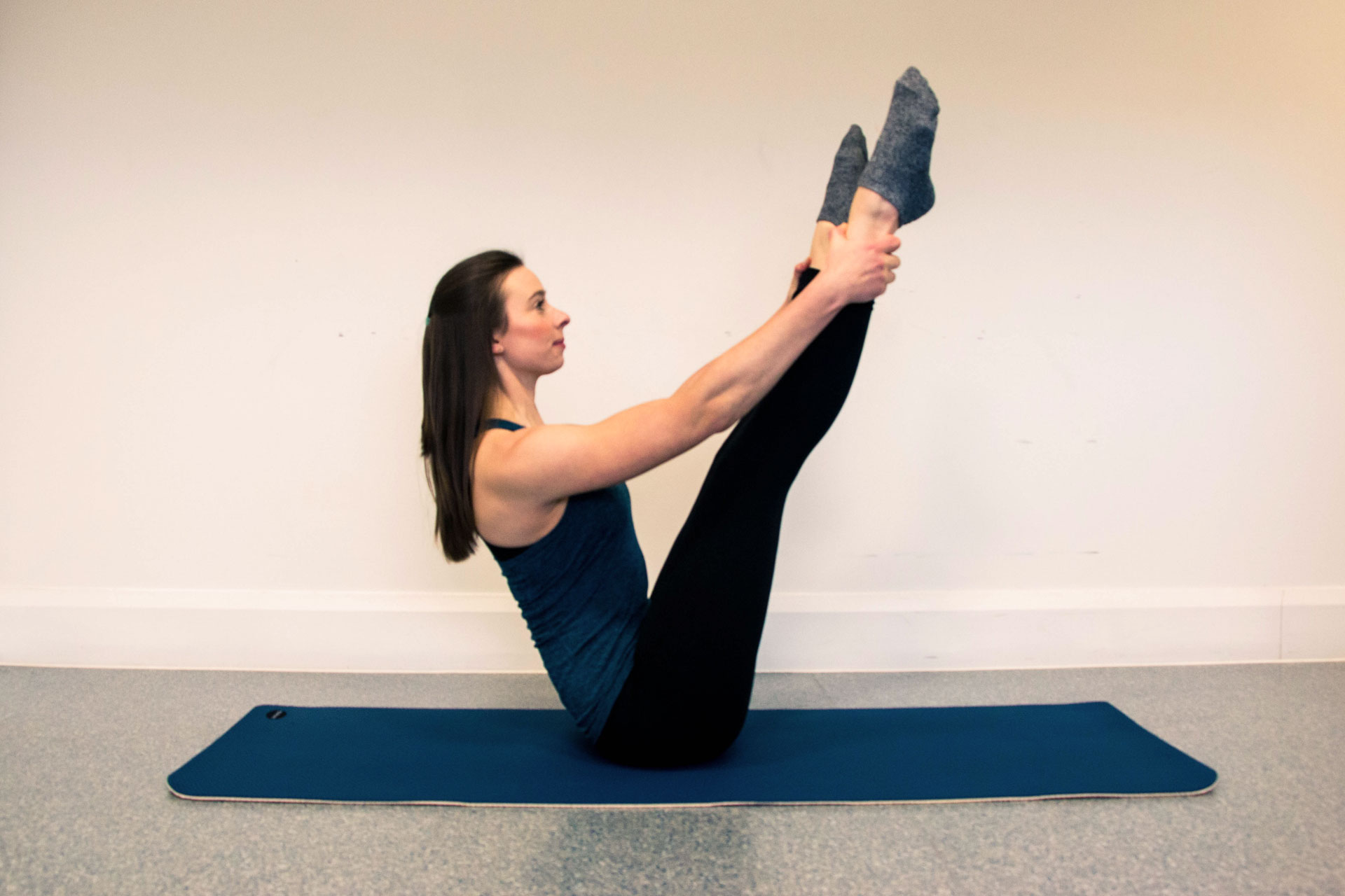 Anna O Fitness